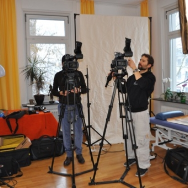 Video recordings with Kurt Mosetter
