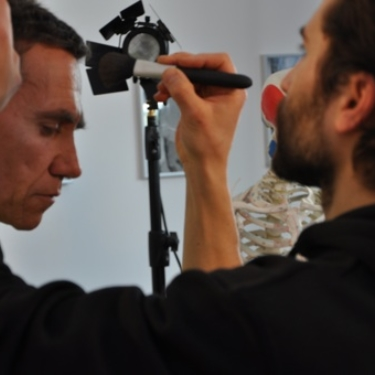 Video recordings with Kurt Mosetter