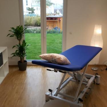 Treatment in ZiT Freiburg