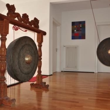 Gongs im ZiT Konstanz