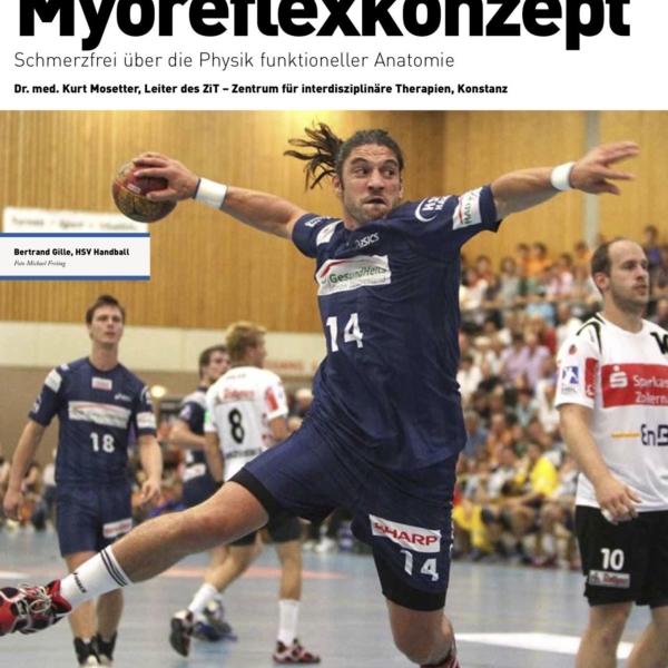 Mosetter MSN Myoreflexkonzept